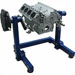 Стенд Р-776Е (2000 кг) для ремонта двигателя
