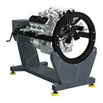Стенд для сборки-разборки двигателей Р-776Е (КРОН)